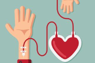 Solicitan donadores de sangre para Maria Elena en Aguascalientes