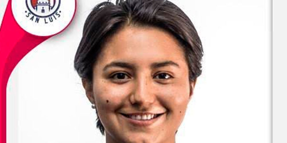 Fallece Daniela Lázaro, jugadora del Atlético de San Luis