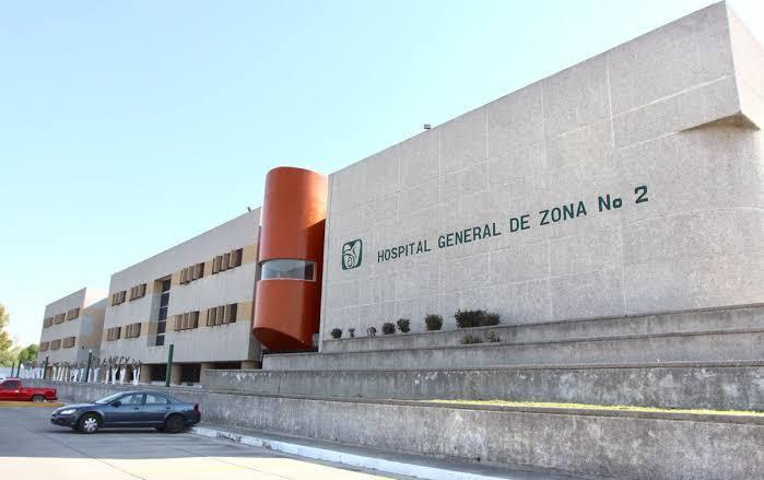 Fallece médico de la clínica 2 del IMSS en Aguascalientes por Coronavirus