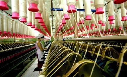 Empresas textiles cierran temporalmente en Aguascalientes
