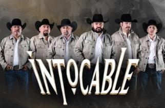 """""""Intocable"""", los primeros en dar un concierto con público ¡en vivo!"""