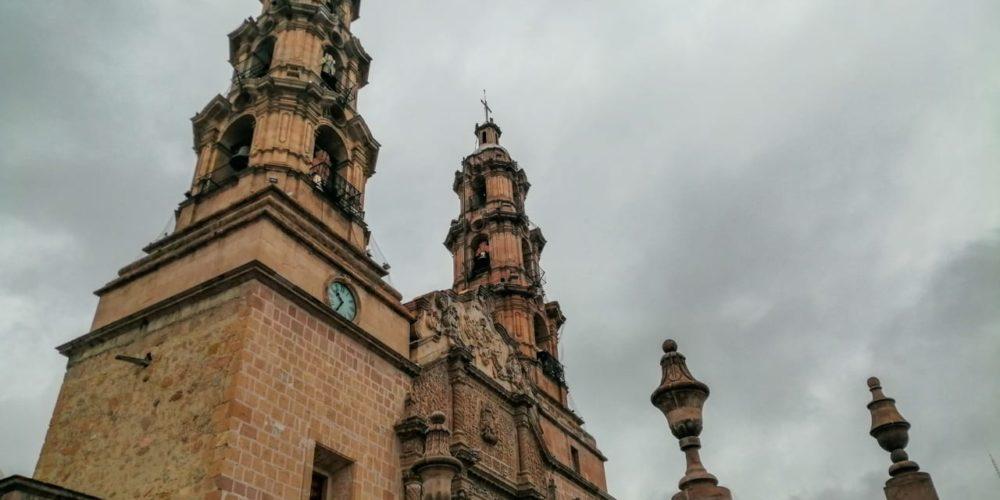 Se mantiene pronóstico de lluvia para Aguascalientes