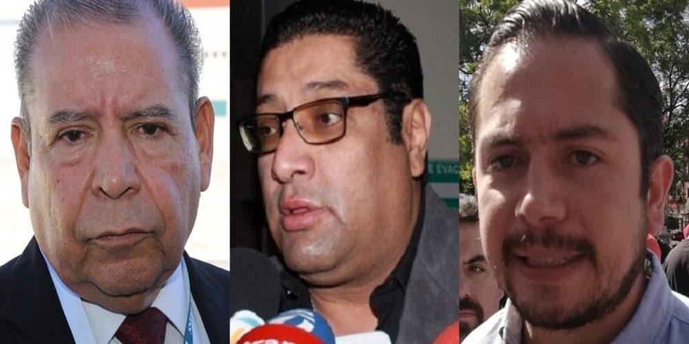 Los sindicatos en Aguascalientes: pleitos, controversias y la sombra del PRI