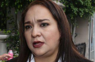 """Lamenta Rodríguez falta de equidad de género en elección de fiscal. """"Esto no puede seguir ocurriendo"""""""