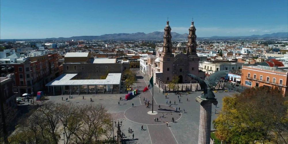 Calificaciones financieras de Aguascalientes con perspectiva estable