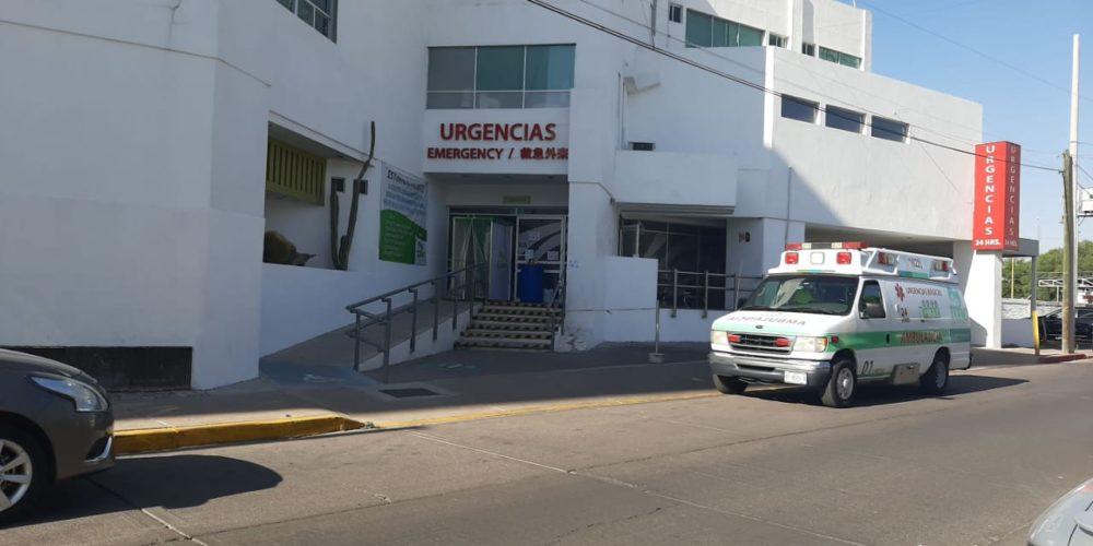 Agoniza menor tras ser atropellado en Aguascalientes