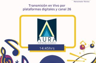 El grupo Aura estará presente en el Despensatón 2020