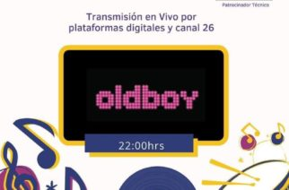 Oldboy en el Despensatón 2020