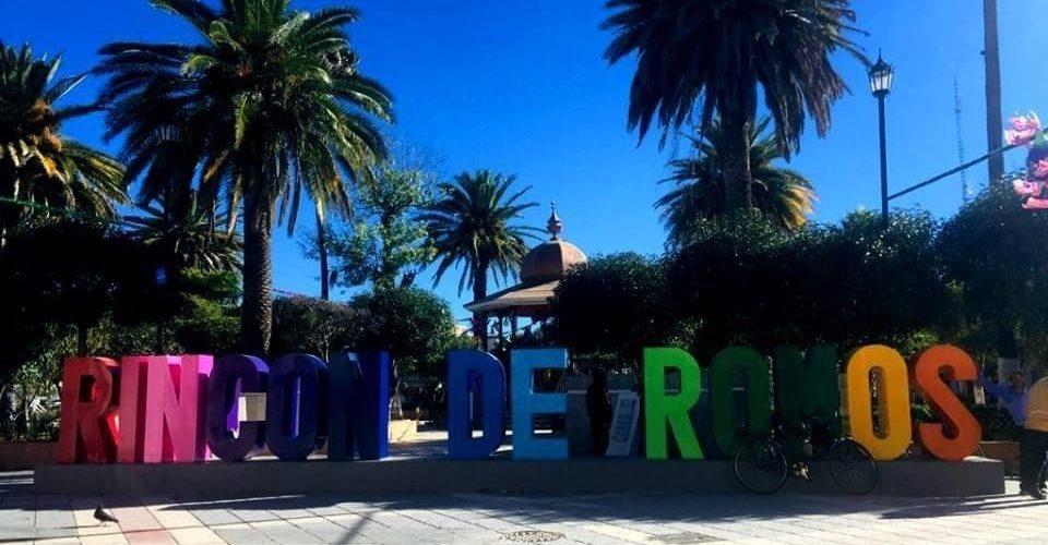 Levantan Ley Seca en Rincón de Romos
