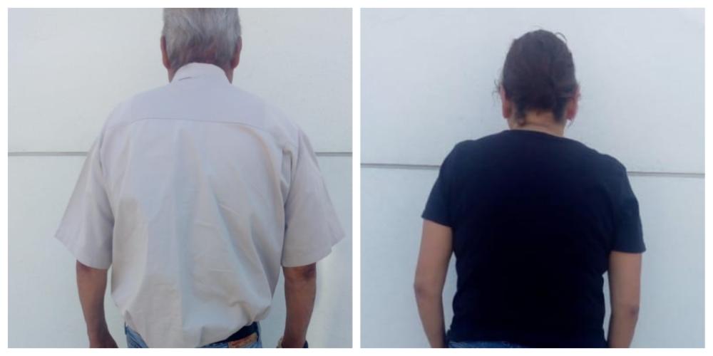 Pareja protagoniza pelea en Aguascalientes