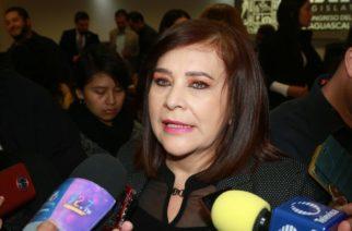Posibilidad de reanudarse sesiones en  Congreso de Aguascalientes a mediados de mayo: PRI