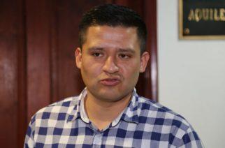 Aclara Guzmán: se acordará con bancadas qué  diputados pueden acudir a reinicio de sesiones