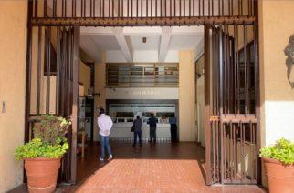 Reanuda actividades Poder Judicial del Estado.