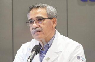 5 trabajadores del ISSEA dieron positivo al coronavirus