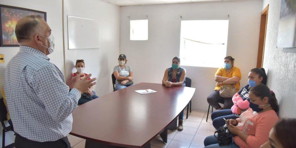 Ofrecen créditos solidarios a mujeres emprendedoras en Jesús María