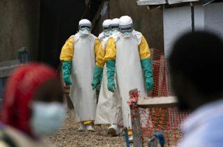 Surge nuevo brote de ébola en el Congo y deja 5 muertos