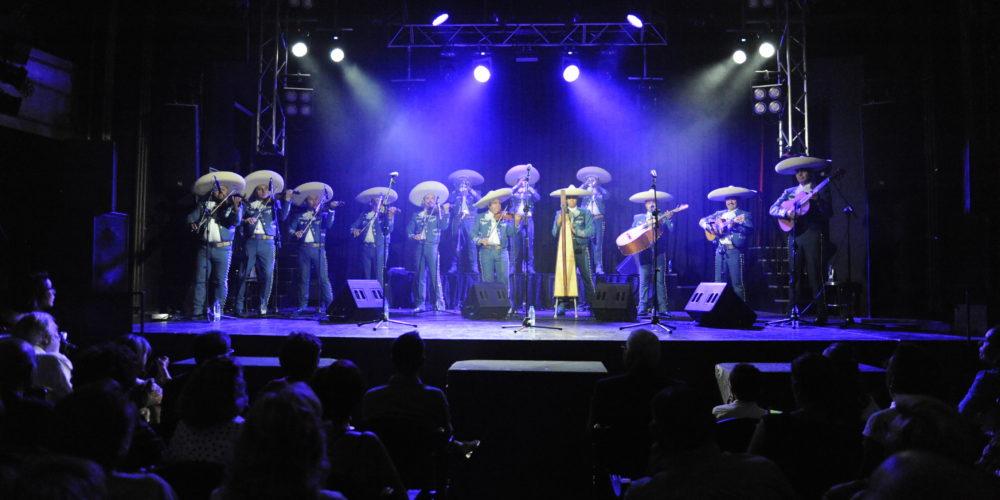 Mariachi Imperial Azteca se presenta en España y lanza nuevo disco