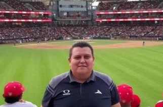 Fallece reportero de TUDN  por COVID-19