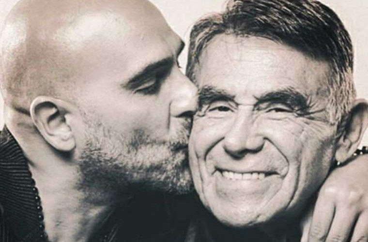 Checa el emotivo mensaje de Héctor Suárez Gomís a su padre