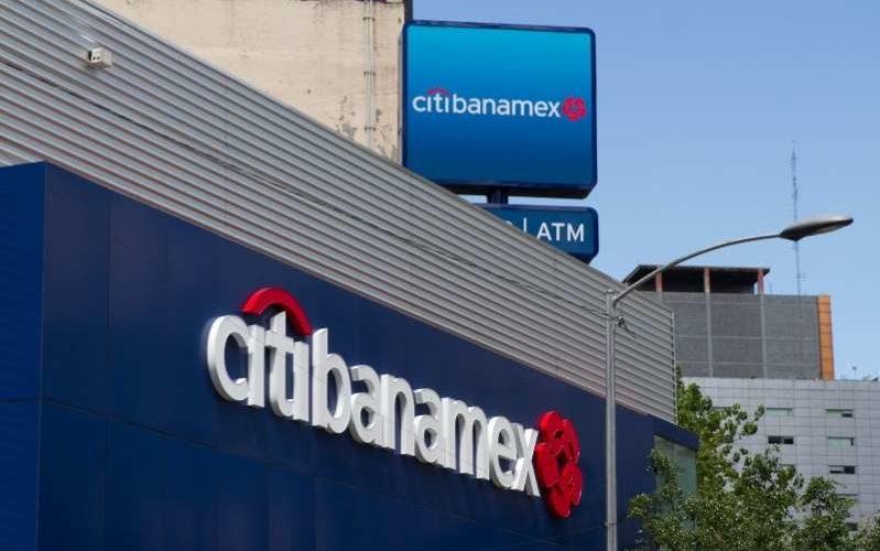 Citibanamex anticipa una caída del PIB del 8.4%
