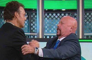 Perro Bermúdez y David Faitelson se pelean por Renato Ibarra