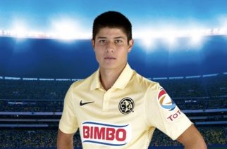 Otro jugador de Aguascalientes llega al América