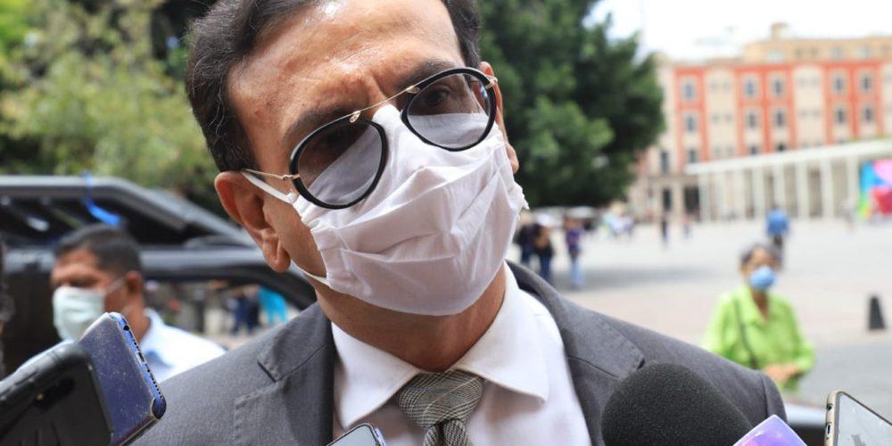 Queremos retomar la conciencia social sobre la pandemia: Flores Femat