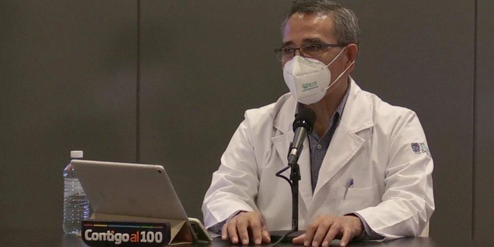 Actividades sociales siguen siendo foco de contagios en Aguascalientes