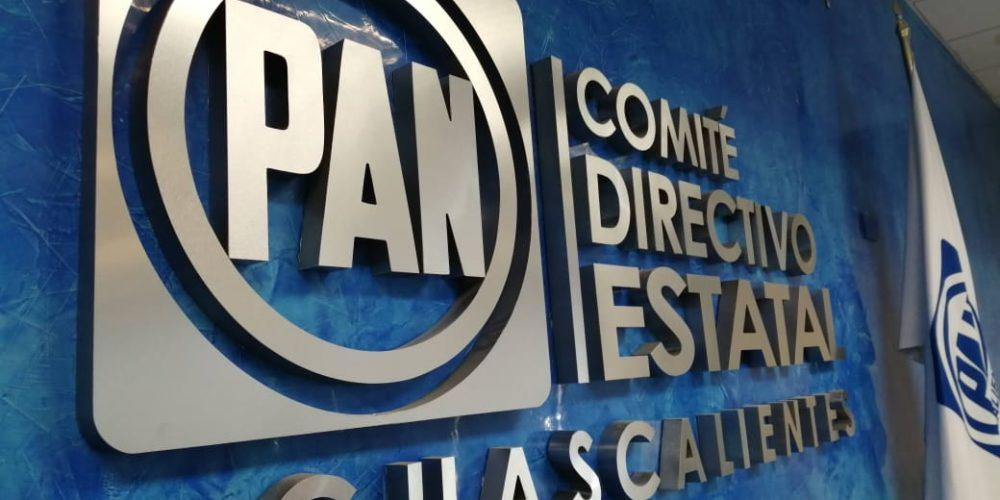 Se juntan machuchones del PAN en Aguascalientes para reparto de candidaturas