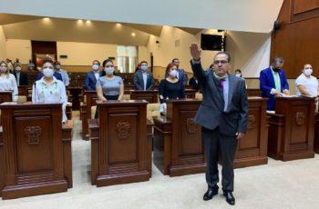 Sin sorpresas, Memo Montoya fiscal de delitos electorales en Aguascalientes
