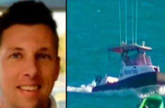 Joven deja cadáveres de sus padres en el mar para salvarse
