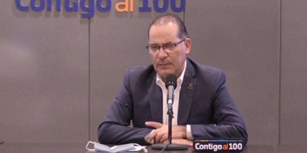 Si Aguascalientes no se endeuda como el gobierno federal, situación económica será compleja: MOS