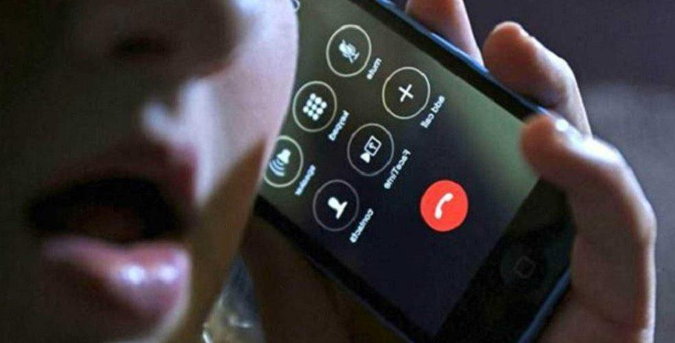 Aprueba Senado Ley para espiar por teléfono celular