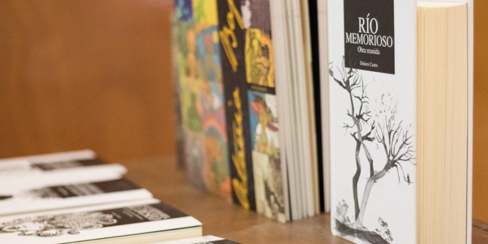 Conmemora UAA 14 años de su librería universitaria