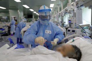 En días serán 10 millones de casos de Covid-19 en el mundo: OMS