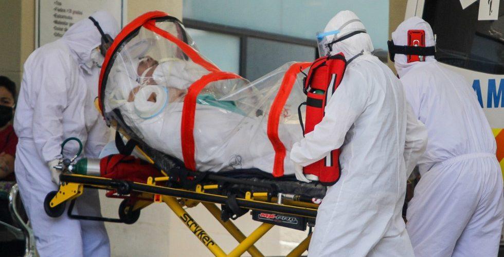 Otras diez muertes por Covid-19 en Aguascalientes; ya son 609