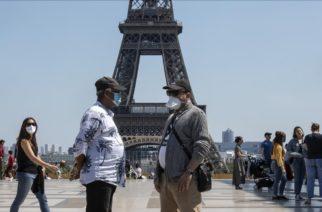 Europa cierra sus puertas a mexicanos por coronavirus