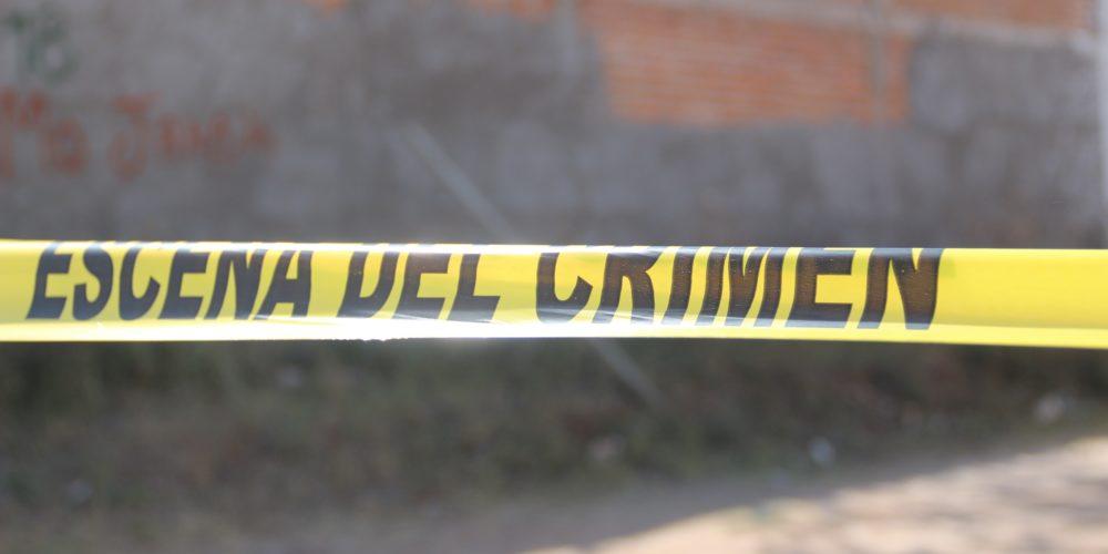 Asesinan a 11 en Zacatecas en 24 horas
