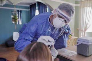Pacientes se han aplicado hasta 3 pruebas Covid-19 en Aguascalientes