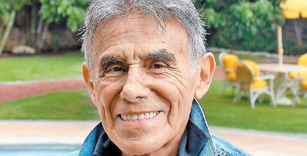Fallece el actor mexicano Héctor Suárez a los 81 años