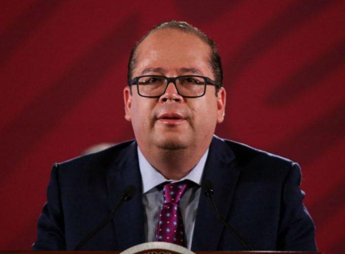 Ricardo Rodríguez renuncia al Instituto para Devolverle al Pueblo lo Robado
