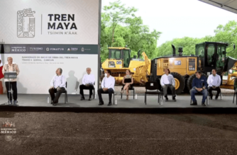 """Tren Maya """"atropella garantías de la población"""": colectivos indígenas"""