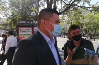 Sufre de amnesia diputado de Morena en Aguascalientes