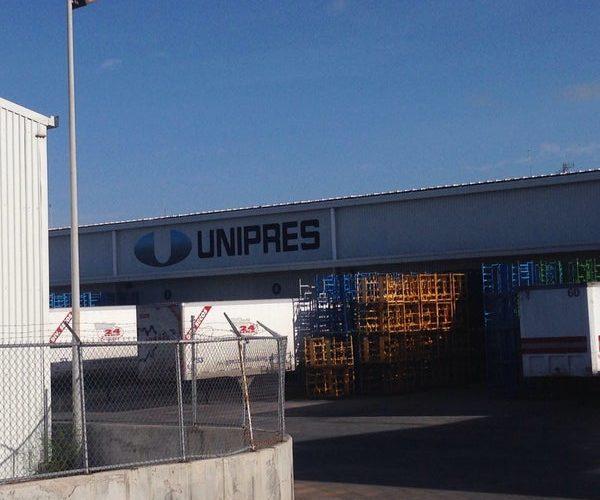 Llega la guillotina a Unipres, despiden hasta 200 trabajadores en Aguascalientes