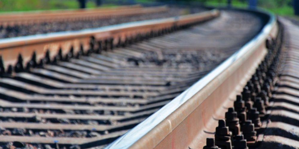 Disminuyen reportes de vehículos arrollados por el tren en Aguascalientes