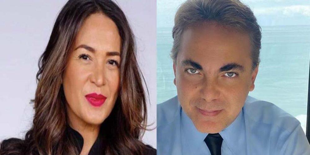 Cristian Castro se va en contra de Yolanda Andrade