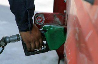 Hacienda elimina estímulo a gasolina y al diésel
