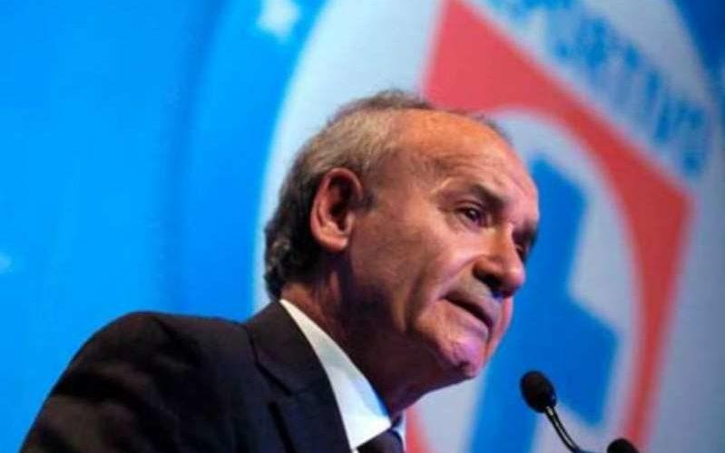 Billy Álvarez seguirá como director y presidente de Cruz Azul
