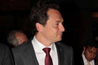 Alistan extradición de Emilio Lozoya