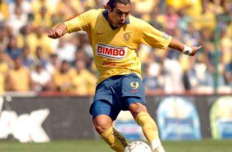 Salvador Cabañas pierde la visión en uno de sus ojos